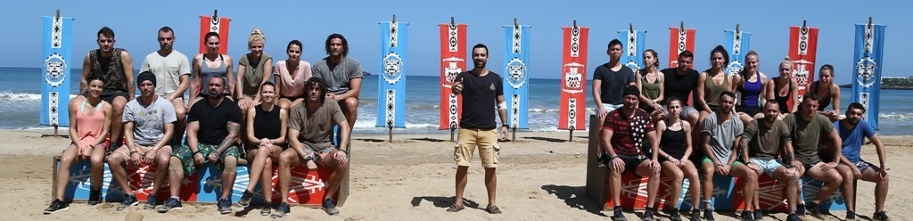 Στατιστικά και κατάταξη παικτών - Survivor Greece 2017
